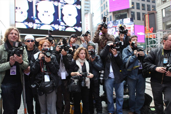 The Price of Fame: Celebrities and the Right to Privacy ...